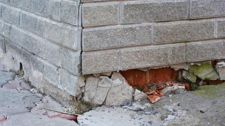 Foundation Repair Tips