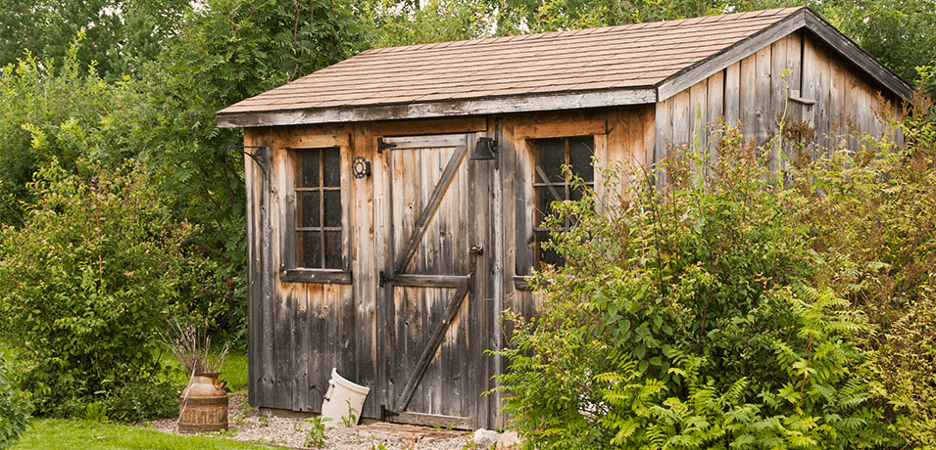 Shed Durability: Why Does it Matter for the Short and Long-Term""