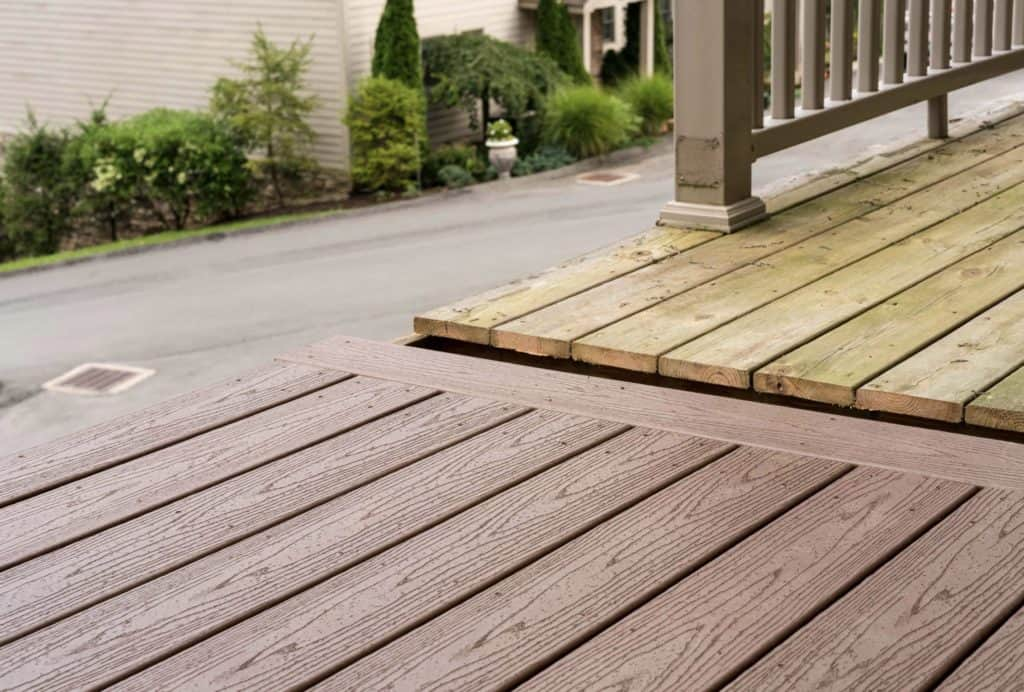 8 Reasons You Should Install Composite Decking At Home In The UK